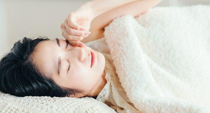 ぐっすり◎睡眠の質を上げるお風呂の入り方!