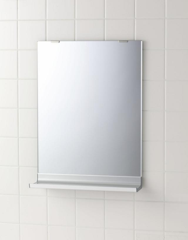 日本製】今付いている板鏡が棚付...